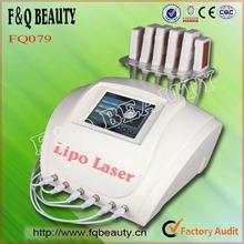 Best service lipo laser fat remover equipment
