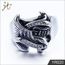American Popular 2012 Fashion Skull Rings