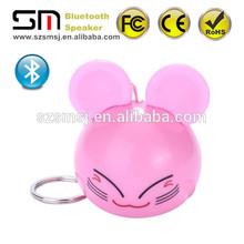 Wholesale Chritmas promotional Portable mini Bluetooth speaker