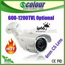 2014 Waterproof CCTV Bullet Camera,cctv camera in dubai,Support P2P