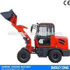 SG08E Small Wheel Loader with CE