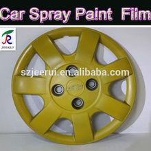 Coloured spray paint cap,uv protection spray 400ml,waterproof paint spray arm