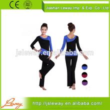 Fitness & Yoga Wear Sportswear Type
