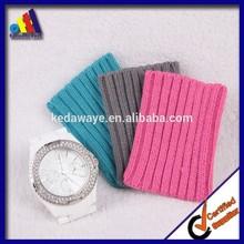 MP3 sock/mobile phone sock/watch pocket