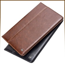 2014 New Design Fashion leather Stand case For iPad Air2 Newest
