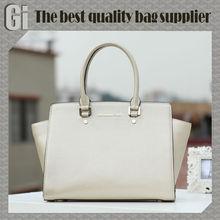 2014 New Design Fashion Handbag,PU Leather Bag,Bags Woman
