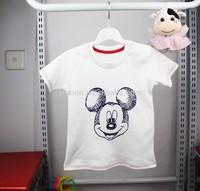Name brand custom kids clothes wholesale China