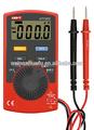ut120c profesional de tamaño de bolsillo tipo mini multimetro digital medidor de lcr amperímetro de multitester analógica multimeters probador
