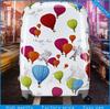 new designer lightweight hard cover 20''&24'' girls luggage travel bags