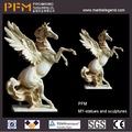 Polyresin main personnalisécarte d'africaines statues de pierre