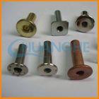 alibaba website semi hollow aluminium rivet