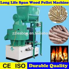 Palm Oil Biomass Waste Empty Fruit Bunch EFB Pellet Making Press Machine