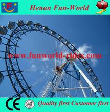 Amusement park attractive fun!!! CE ISO9001 approved waterproof kids small ferris wheel for sale