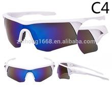 YJ00027 Promotional Logo Printed Cheap google glasses 2014 for man eye glasses