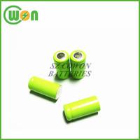 NIMH 1/3AAA Battery 1.2V NIMH Rechargeable Battery 1/3 AAA 120mAh