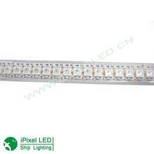 5v addressable 144 ws2812b chip led flexible strip