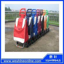 Nice design shopping cart with wheel