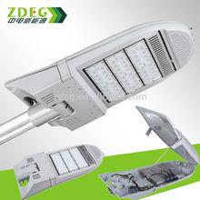 150W LED Street Light Vertical & Horizontal Install Optional meanwell driver led street light price list