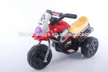 three wheel kids motorbike with battery power