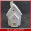 High Quality Ceramic House /House Building Figurine/House Ornament