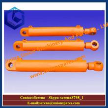 Hitachi Doosan Hyundai Kobelco Daewoo arm boom bucket hydraulic cylinder for excavator