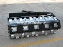 brand new HCN 0204 series skid loader used vibratory roller for sale