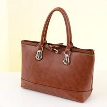 2015 New product Vintage leather shoulder bag for women China suppler