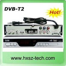 HD USB DVB T2 Tv tuner