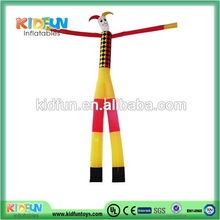 Quality professional advertisement inflatable air dancer