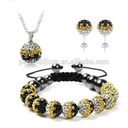 cheap bulk wholesale shamballa beads jewelry