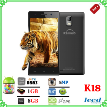 Cheap android smart big memory cellular K18