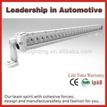 life time warranty E-mark,ROHS certificate high lumens led car roof rack light bar for marine light 20W ,50W,100W,200W 300W