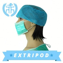 Extripod face mask leather