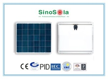the lowest price solar panel with TUV/IEC61215/IEC61730/CEC/CE/PID