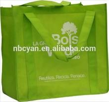 Popular High quality wholesale shopping bag cute plastic bag