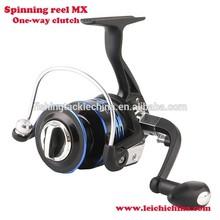 In stock Wholesale aluminum spool fishing spinning reel