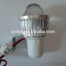 LED laser gun day light motorcycle car waterproof Light laser motor headlight