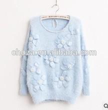 C63330A Europe design newest cheaper knitwear for women