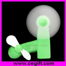 Plastic Novelty Mini Hand Fan