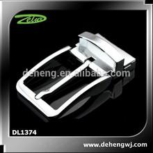 35mm custom logo belt buckle accessories
