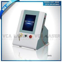 Dental Soft Tissue Laser VCA MANUFACTURER/Remove Tartar Protect Teeth and Oral Hygiene