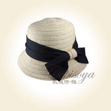 Fasion 2015 New style straw hat and sun hat of women's hat COPISOYA c15033