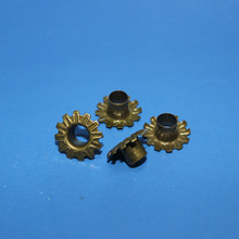 customized Steel eyelet grommets for thick material