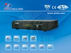 MPEG2 DVB-C set top box FTA