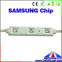 Samsung5630 LED module lights for light box backlighting