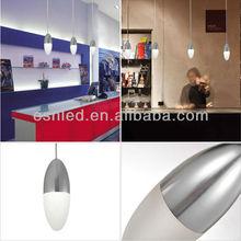 New design lanfu levou luminária led