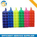 6 definir a cor de caneta marcador marcador design de brinquedos