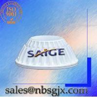 New design hot selling aluminum die casting lamp shade frame