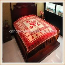 Hometextile Pillowcases Printed Cotton Fabrics Cotton hometextile pillowcase and quilt cover