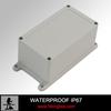 Wall mount watertproof plastic enclosure 160*90*80mm